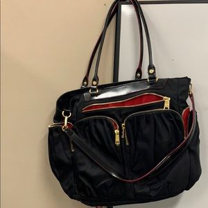 MZ Wallace Belle tote